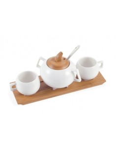Coffee set di Brandani