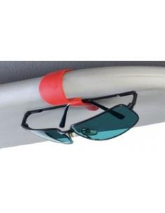 Supporto per occhiali da auto Glasses Clip di Bobino