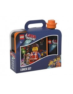 Set Lunch di Lego