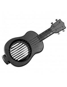 Taglia uovo a forma di chitarra di Invotis
