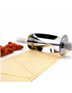 Rullo taglia croissant