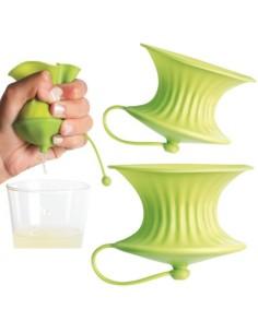Spremi limoni Lekuè