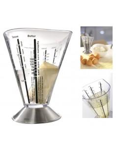 Bicchiere Graduato da 500 ml di GEFU