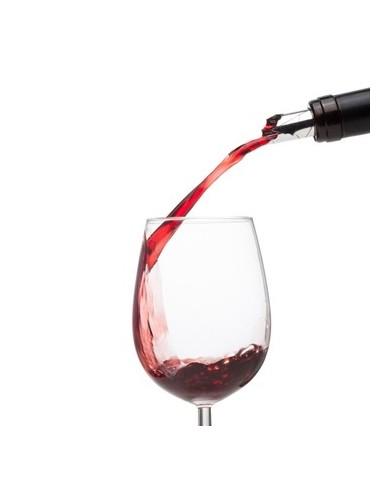 Foglia versa vino Fine Vine di Monkey Business