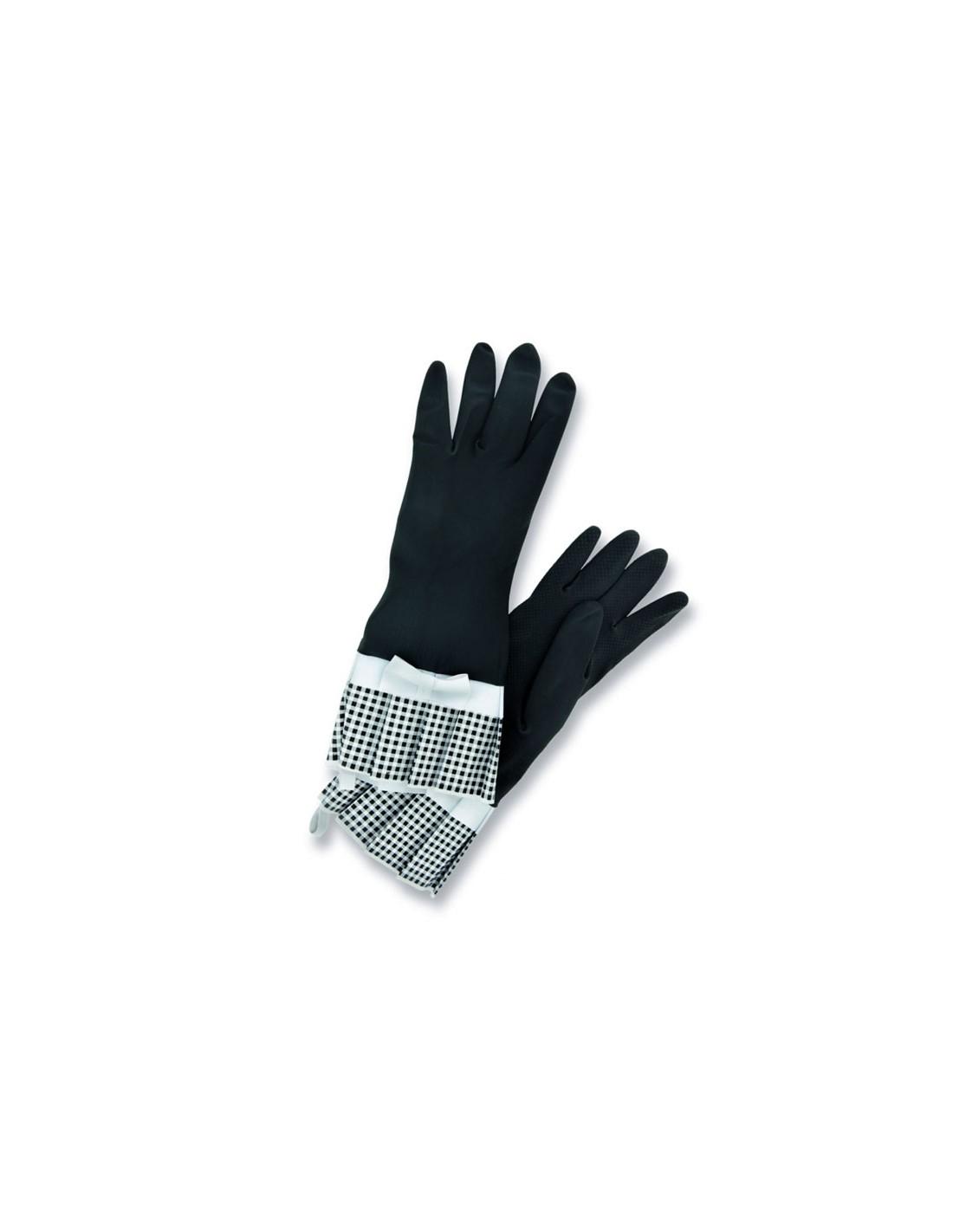 Guanti da cucina lady gloves di invotis casa bella dal cin shop online - Guanti da cucina ...