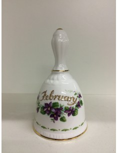 Campana Flower Of The Month di Royal Albert
