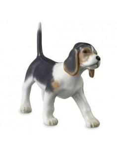 Cucciolo di Beagle di Royal Copenhagen