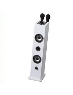 Torre Karaoke Sound Tower 10 W di Brandani
