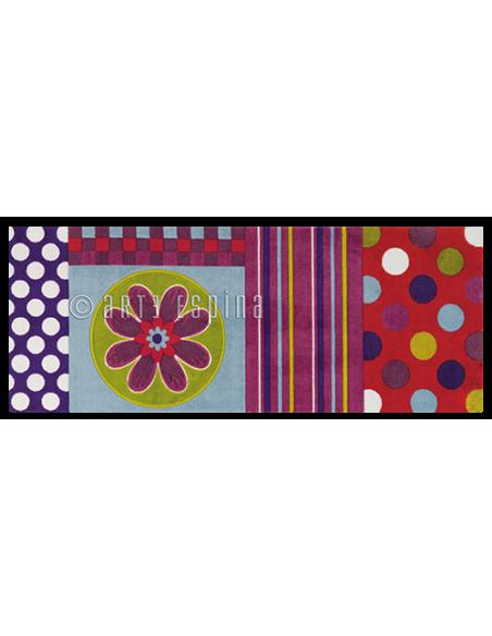 Tappeto decoro Quilt di Arte-Espina