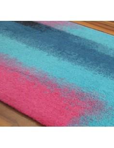Tappeto decoro Rainbow di Arte-Espina
