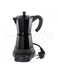 Caffettiera/Moka elettrica 6 tazze di Clio