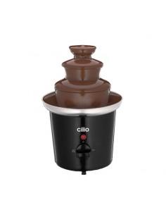 Fontana di cioccolato di Cilio