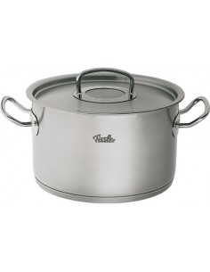 Casseruola fonda  con coperchio Original Pro Collection di Fissler