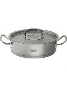 Tegame con coperchio Original Pro Collection di Fissler