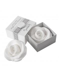 """Sapone """"Rosa"""" in scatolina di Mathilde M."""