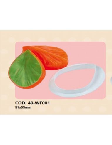 Kit per foglie di Martellato Italian Cake Art