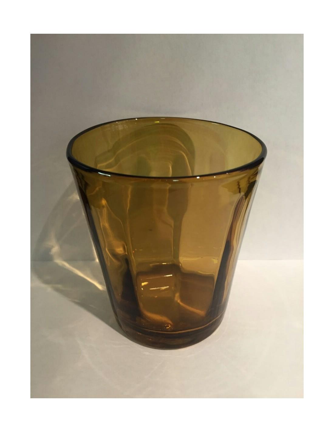 Bicchieri bei di zafferano casa bella dal cin shop online for Vendita bicchieri