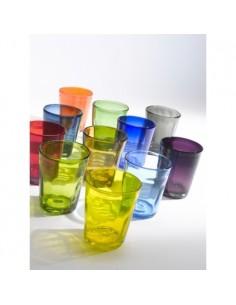 Bicchieri Bei di Zafferano
