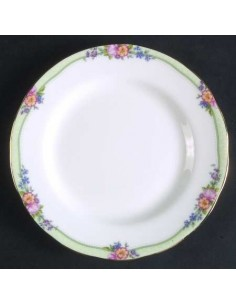Set da 6 PZ Piattino Frutta Linea Hartington di Royal Albert