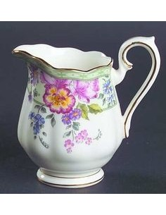 Lattiera Linea Hartington di Royal Albert