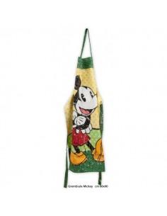 Grembiule da cucina Mickey di Egan