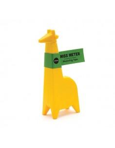 Metro a Giraffa Miss Meter di Ototo