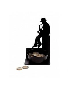 Porta monete/ Svuotatasche Musicista di Artori Design