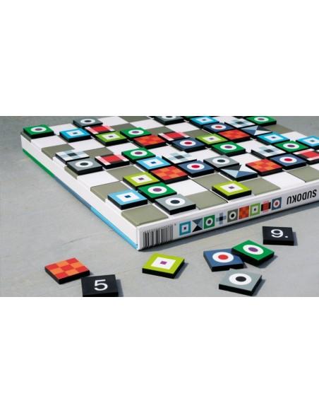 Gioco da tavolo Sudoku di Remember