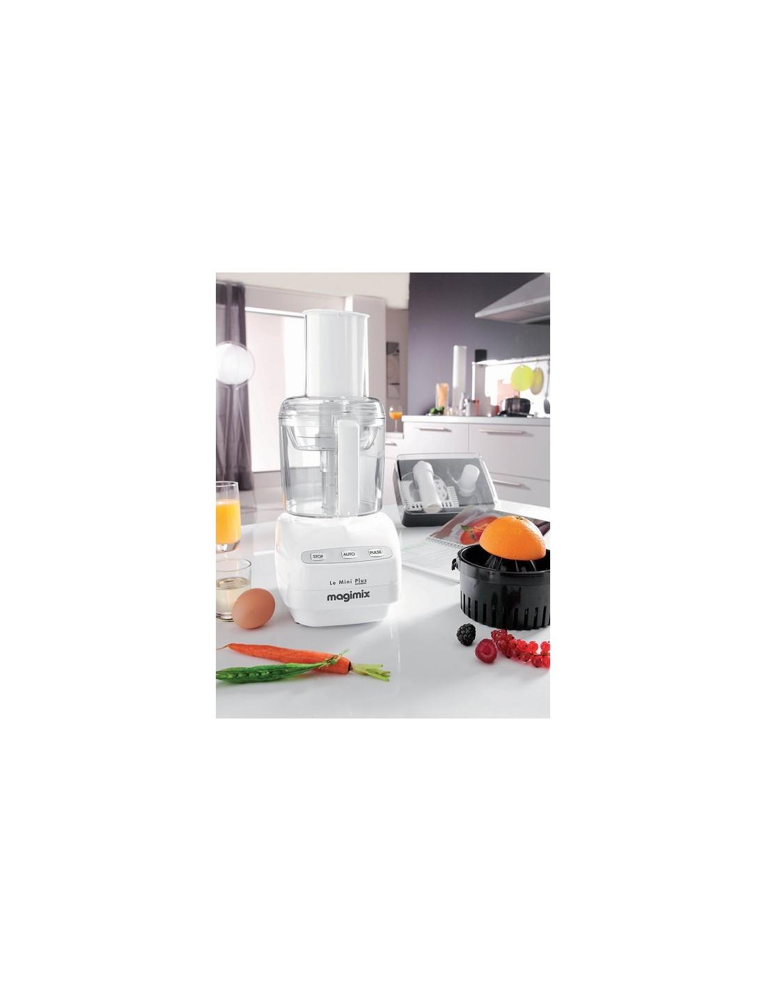 Robot da cucina Magimix Le Mini Plus colorato - Casa Bella Dal Cin ...