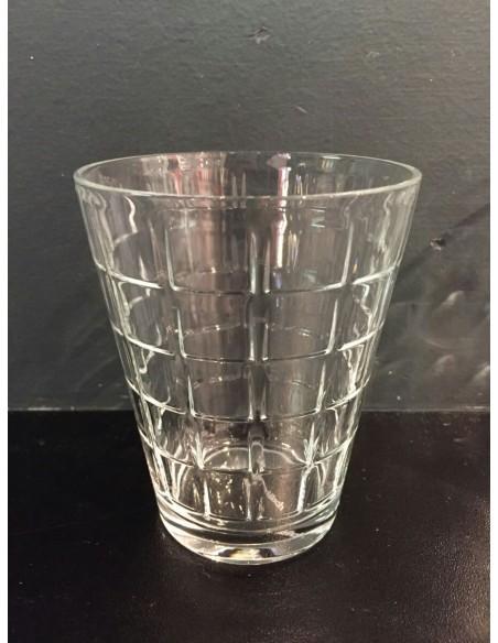 Set da 4 bicchieri acqua/Tumbler Dressed up  di Villeroy & Boch