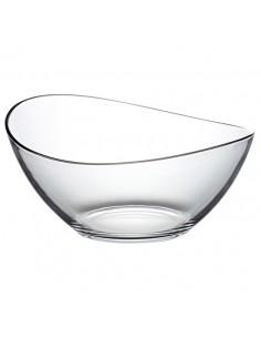 Insalatiera/Bowl Papaya D.24 cm di VIDIVI