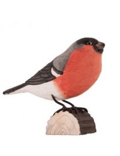 Uccello decorato Bullfinch di Wildlife Garden