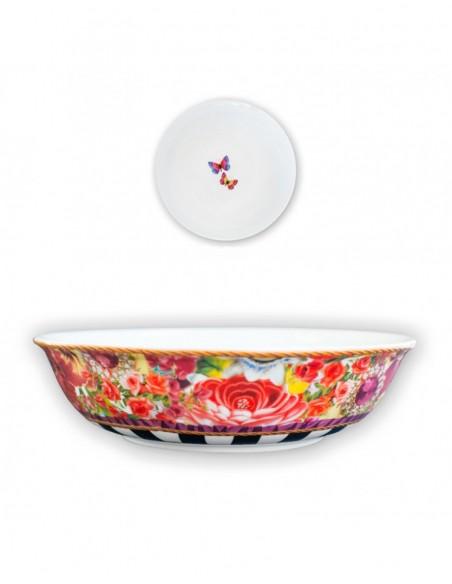 Bowl/Ciotola Elizia di Melli Mello