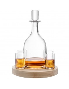 Set Decanter Lotta di LSA International