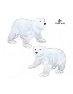 Swarovski SCS 2011 Orsetti Polari