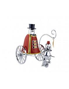 Ringleader campanello da tavola Alessi Circus