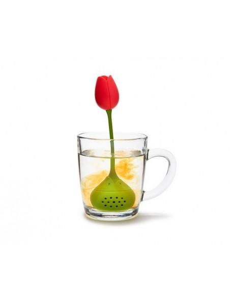 Infusore Tulip per Tea OTOTO