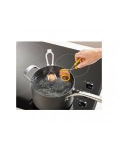 Pinze O-Tongs per cottura uova
